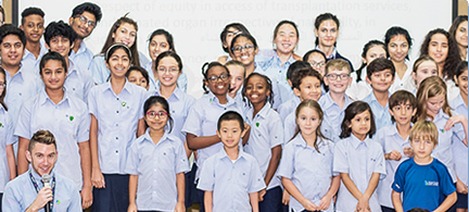Student Council - dohacollege.com