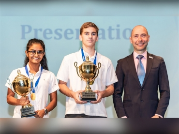 Doha College notches best sports year yet
