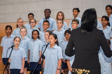 Doha College launches 4th edition of choir competition